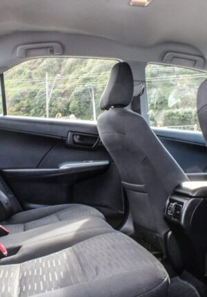 Luxury car hire wellington